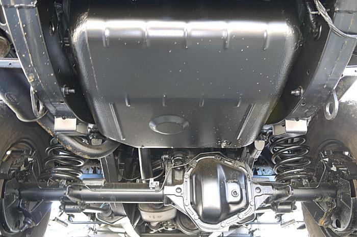 Waxoyl Dinitrol Rustproofing