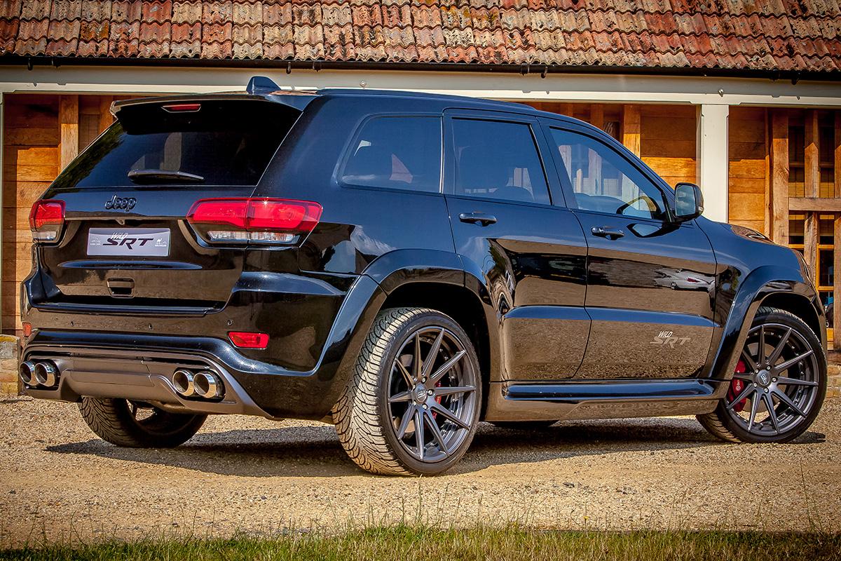 2015 Jeep Cherokee Srt Autos Post