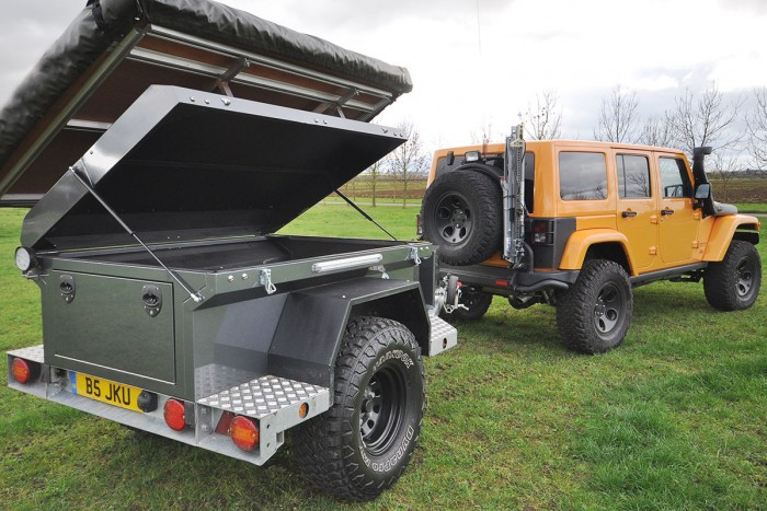 Creative Small Trailers Lightweight Camping Trailers For Sale