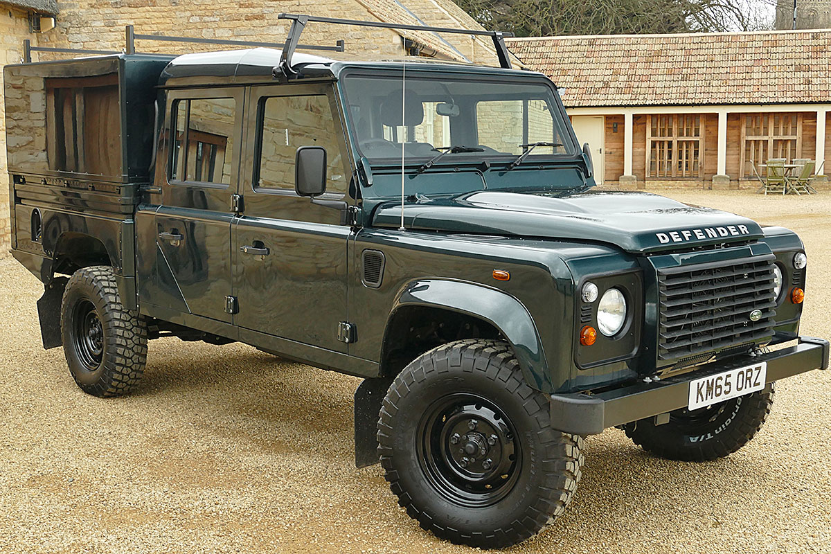 Description. CamelBAC Storage Canopies & Defender 130 CamelBAC with storage drawers -
