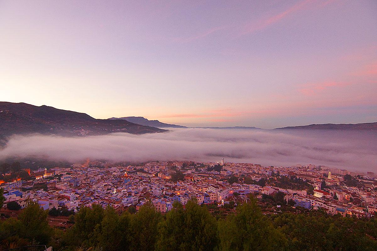 Morocco-city-tour