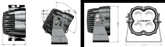 Lazer-utility-group