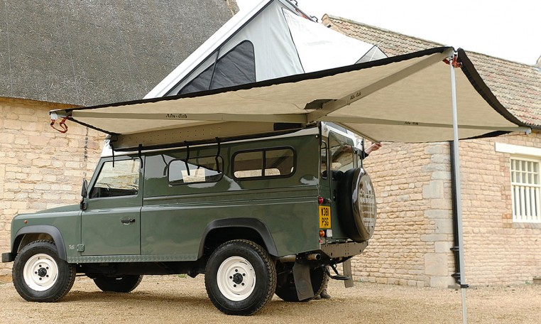 Land Rover Defender Sales Uk >> Land Rover Defender 110 Hard Top with ALU-CAB Lift-Up Roof Conversion