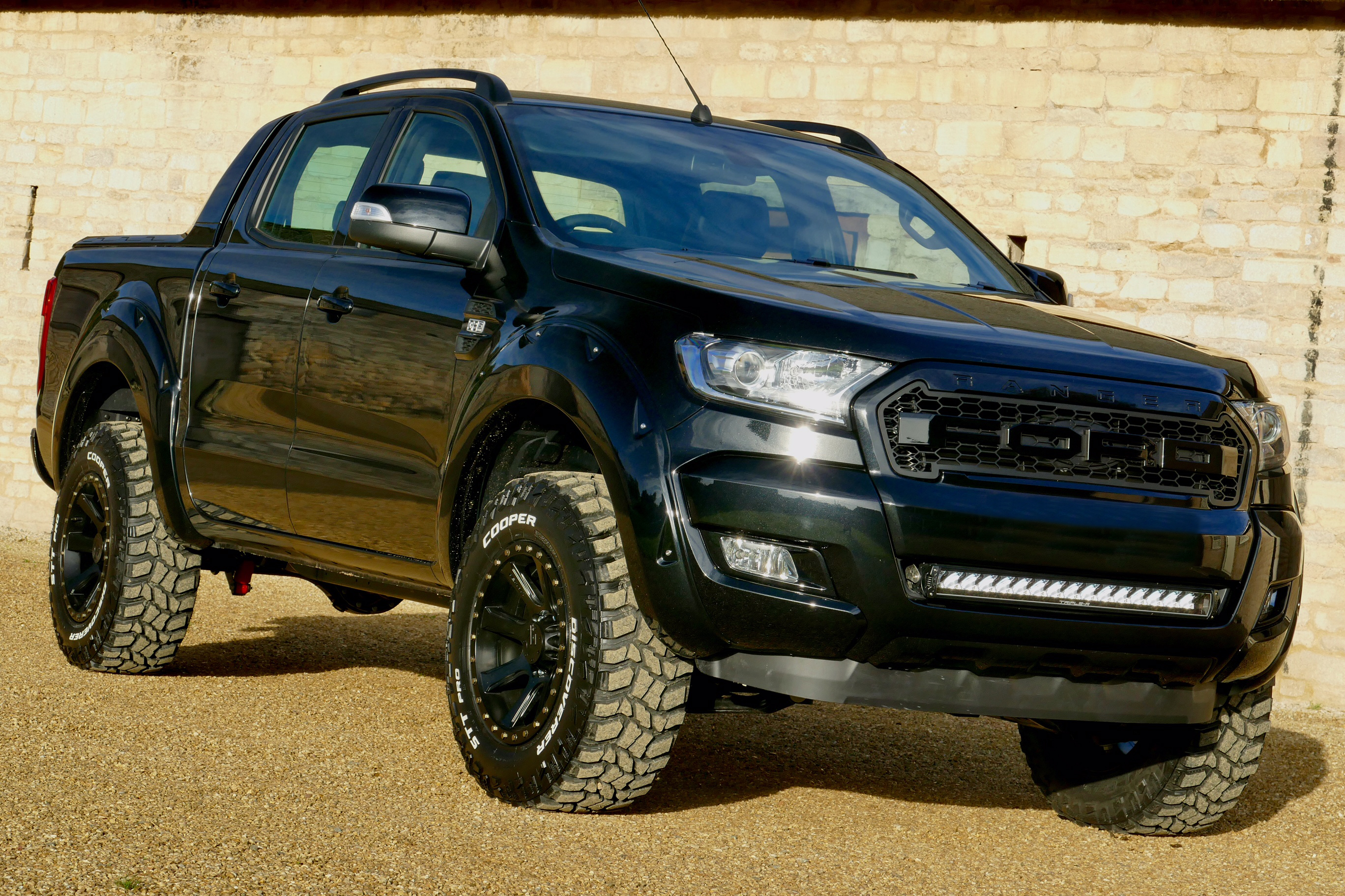 Ford Ranger Tuning >> New and Used Ford Rangers