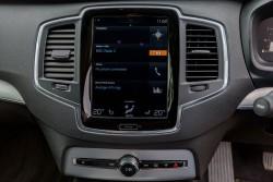 Nene UT90 Commercial Volvo XC90 Utility