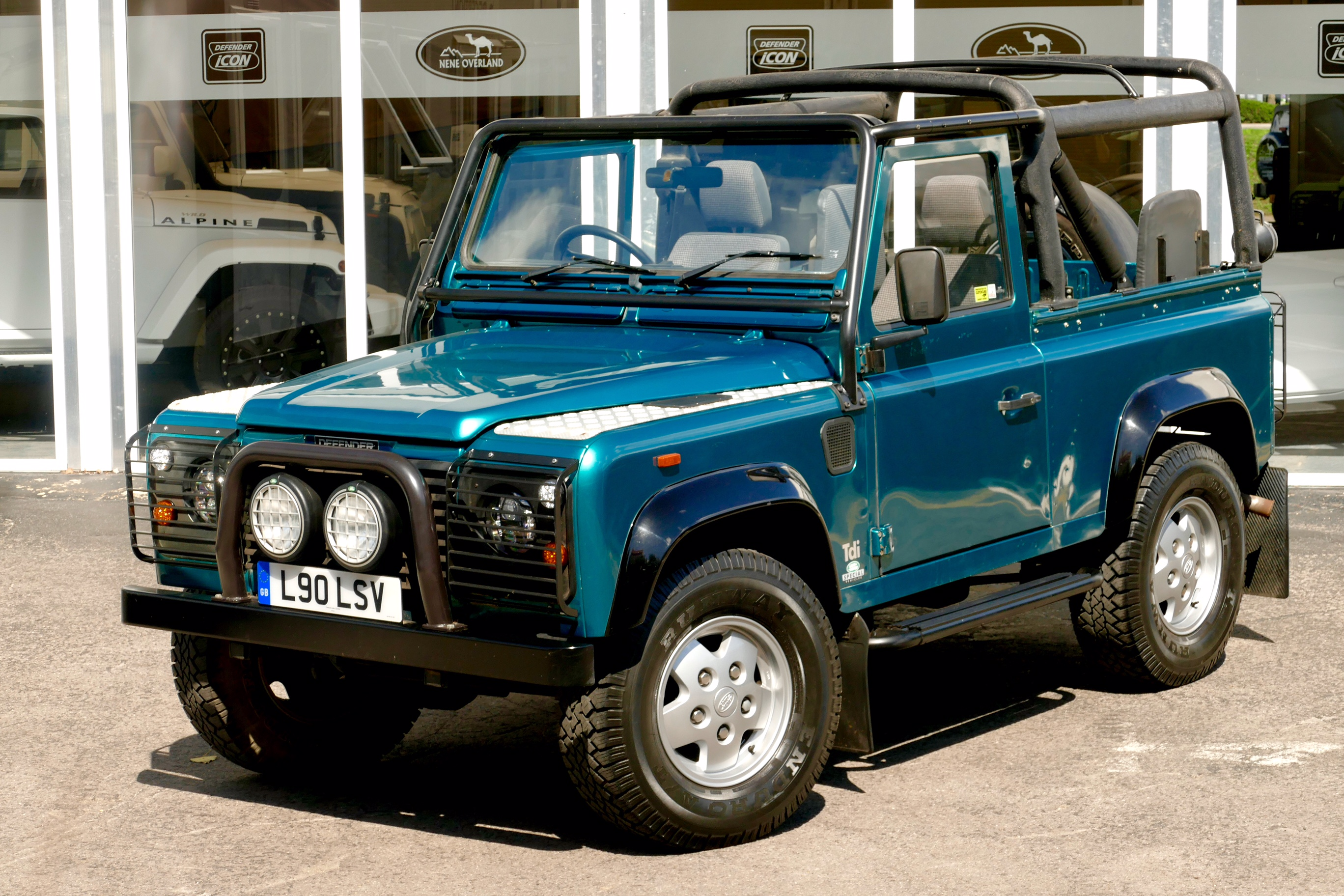 rovers watson used pin pinterest lease rover summer for land topless landrover