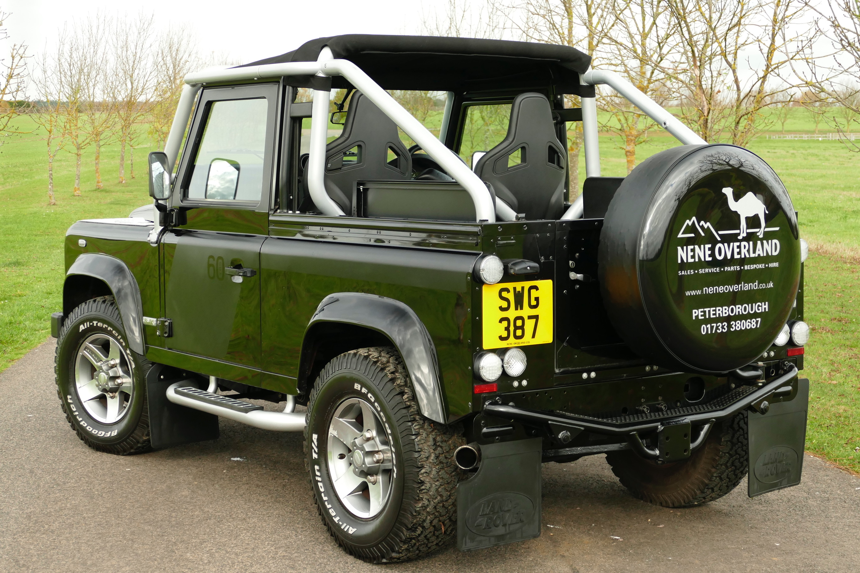 defender landrover automotive tires rover tweaked land