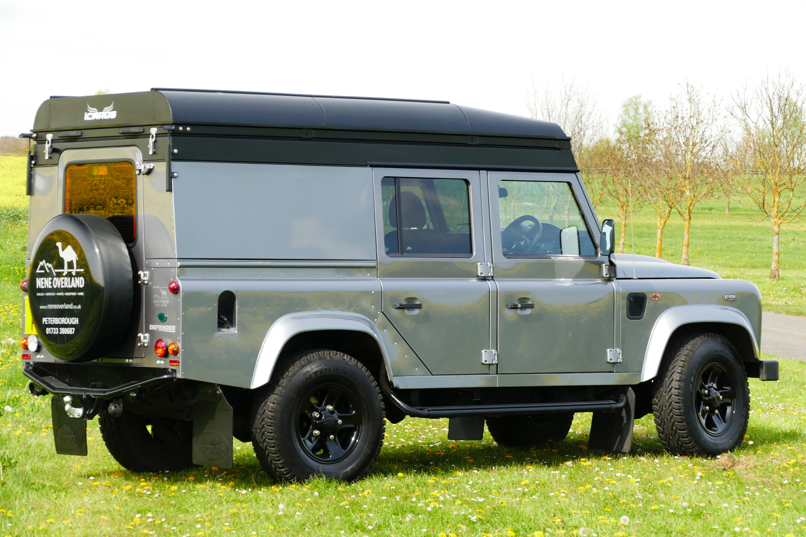 heritage sale defender pin market land for classic restored landrover driver rover