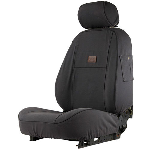 Discovery 3 HSE Grey Seat Covers
