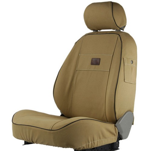 Defender 90 Sand Seat Covers (2 front, 2 rear 2007-on)