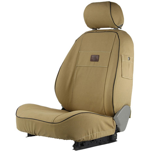Discovery 3 HSE Sand Seat Covers