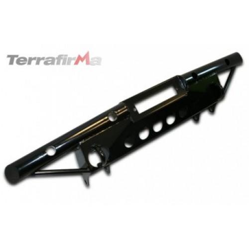 Defender Tubular winch bumper (Non-AC)