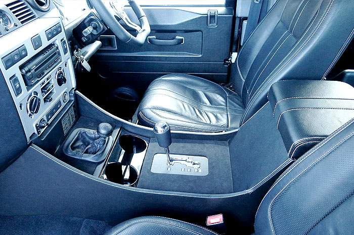 trim, Vehicle Trim and Soundproofing