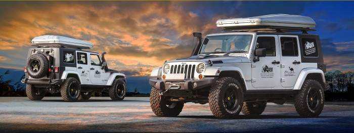 New Defender, New Defender not expected until 2019!