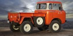 , Jeep Built a 700bhp Hellcat-Powered Wrangler!