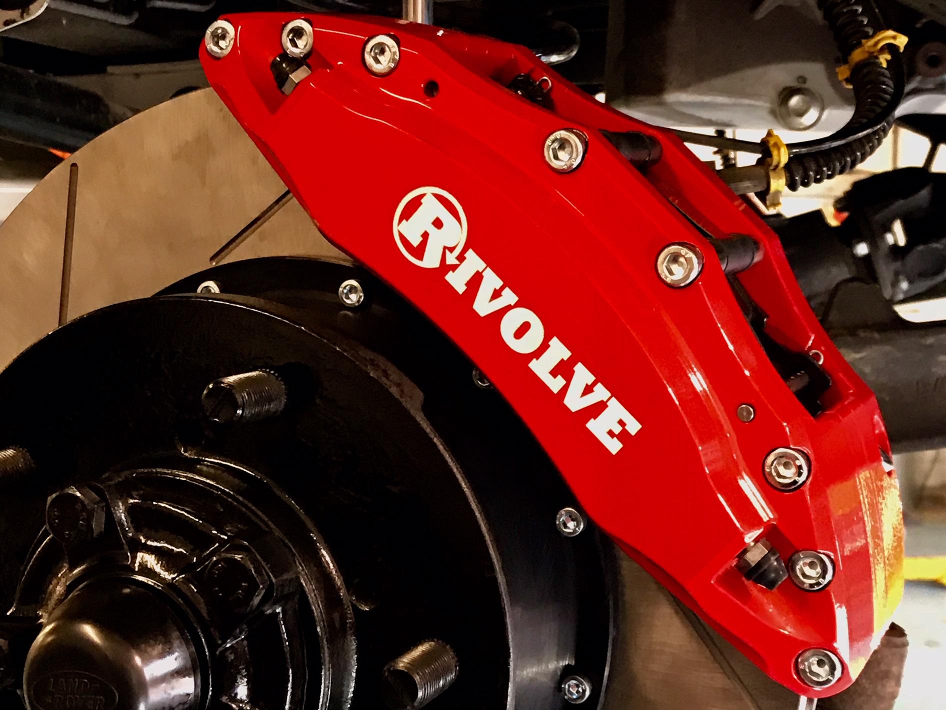 rivolve brakes 2