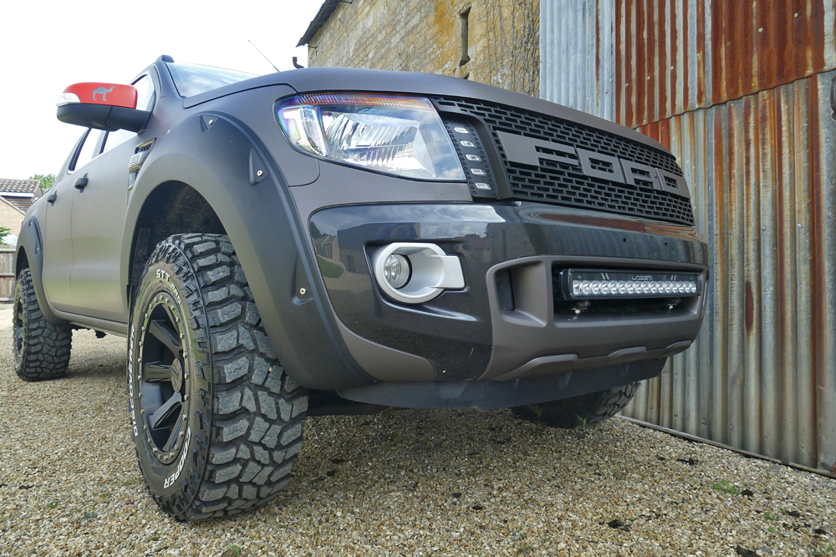 Rangers, New and Used Ford Rangers