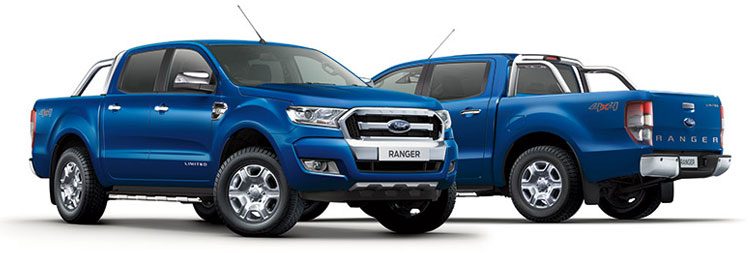 ford-ranger-LIMITED-for-sale