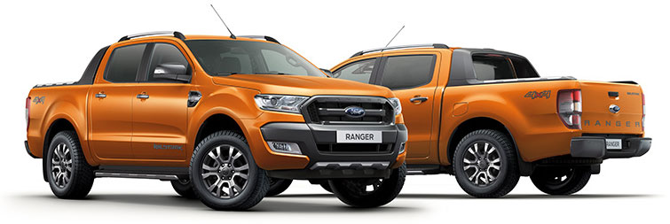 ford-ranger-WILDTRAK-for-sale