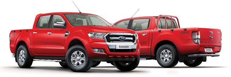 ford-ranger-XLT-for-sale